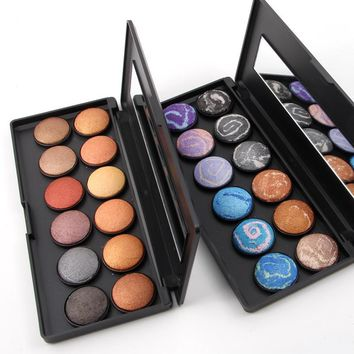 Korean Hot Sale Ladies Eye Shadow [11600038348]