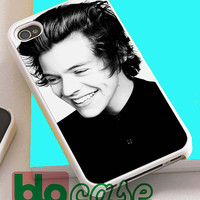 Harry Styles One Direction For Iphone 4/4s, iPhone 5/5s, iPhone 5C, iphone 6, and iPhone 6 Plus Case
