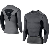 Nike Men's Pro Combat Hypercool Compression Shirt 2.0 - Dick's Sporting Goods