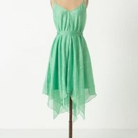 Glimmered Piperita Dress - Anthropologie.com