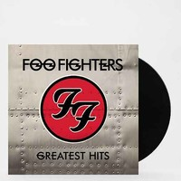 Foo Fighters - Greatest Hits 2XLP+MP3- Assorted One