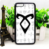 MORTAL INSTRUMENT LOGO IPHONE 6 | 6 PLUS | 6S | 6S PLUS CASES
