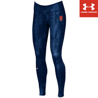 Detroit Tigers Women's Patterned Legging by Under Armour® - MLB.com Shop