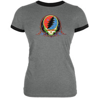 Grateful Dead - Stealie Calaveras Juniors T-Shirt