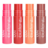 Butter Lip Balm | NYX Professional Makeup