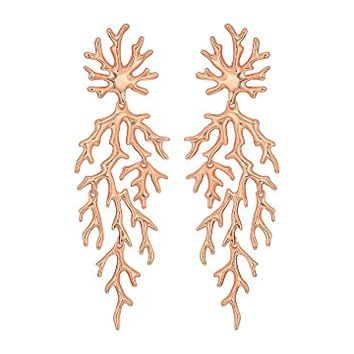 Kendra Scott Aviana Hourglass Earrings