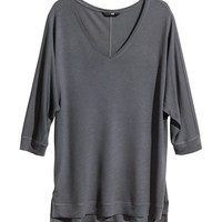 H&M - Top with Dolman Sleeves