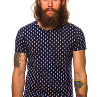 Scotch and Soda 51307 All Over Print T-Shirt