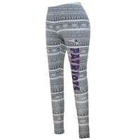 New England Patriots Tribal Leggings
