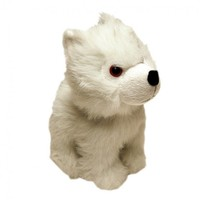 Game of Thrones Mini Direwolf Pup Ghost