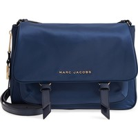MARC JACOBS Zip That Small Messenger Bag | Nordstrom