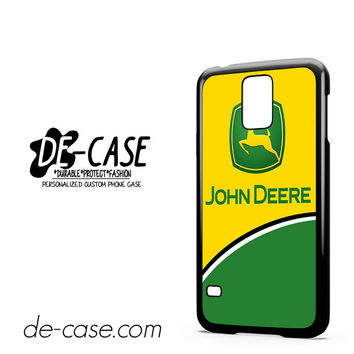 John Deere For Samsung Galaxy S5 Case Phone Case Gift Present