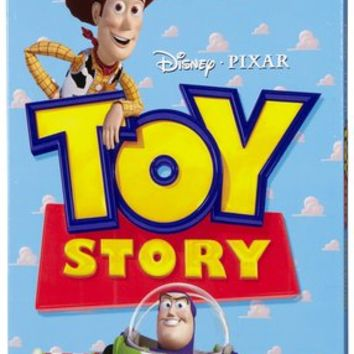 Disney-Pixar Toy Story Special Edition DVD - Free Shipping