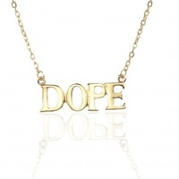 B2 – DOPE NECKLACE