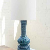 Assembly Home Claus Lamp Base