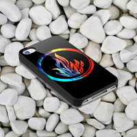 Divergent logo iPhone 4,4s,5,5c,5s, Samsung Galaxy S2,S3,S4, iPod 4