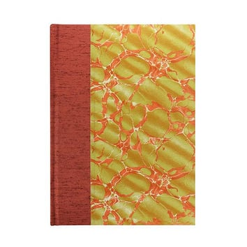 Graph Paper Sketchbook  Oxford