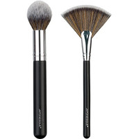 Must Have Highlighting Brush Duo | Ulta Beauty