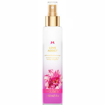 Love Addict 2-in-1 Hair and Body Oil - VS Fantasies - Victoria's Secret