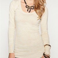 Metallic Sweater | Sweaters | rue21