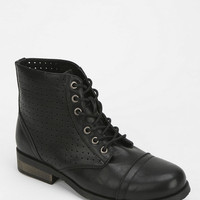 Wanted Sarajevo Mini Cutout Lace-Up Boot - Urban Outfitters