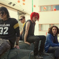 My Chemical Romance Poster 24x36