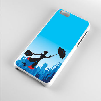 Mary Poppins iPhone 5c Case