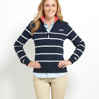 Vineyard Vines Women's Striped Shep Shirt