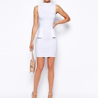 ASOS Sleeveless Dress with