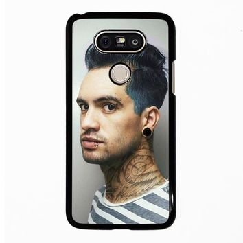 BRENDON URIE Panic at The Disco LG G5 Case Cover
