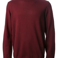 Maison Martin Margiela Roll Neck Sweater