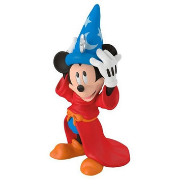Disney Fantasia The Sorcerer's Apprentice Mini Ornament