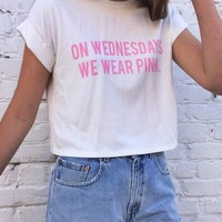 CALEIGH WEDNESDAY TOP