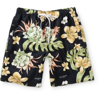 Neff Filthy Hot Tub 20 Board Shorts