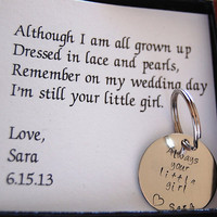 Father of the Bride Gift Gift for Father of by SoBlessedDesigns
