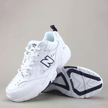 Trendsetter New Balance Wx608 Women Men Fashion Casual Sneakers Sport Shoes