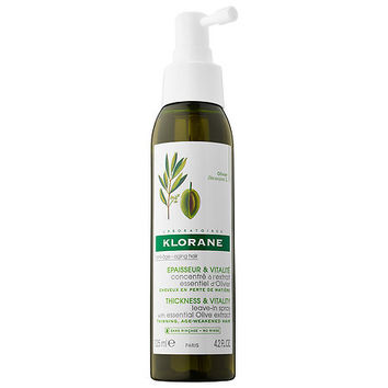 Leave-In Spray with Essential Olive Extract - Klorane | Sephora