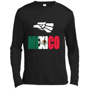 Mexico soccer eagle t-shirt Mexican Football jersey