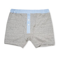 Contrast Wasit Boxer Brief