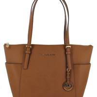 Michael Kors Jet Set East West Women's Tote Bag Handbag Purse