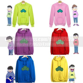 Girls Sweatshirts Hoodie Costume Adult jacket 6 Colors XXL
