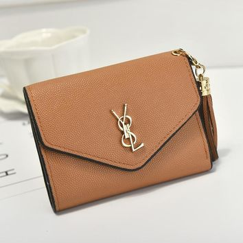 Mini Korean Strong Character Wallet [11877131283]