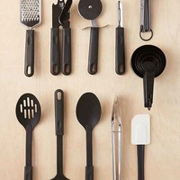 Total Kitchen 20-Piece Utensil Set