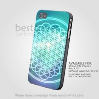 BMTH Semtirernal for iPhone 4/4S/5 iPod 4/5 Samsung Galaxy S2/S3/S4 Case by BestCover on ArtFire