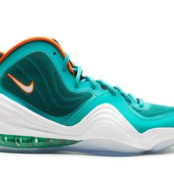 spbest NIke Air Penny V Dolphins