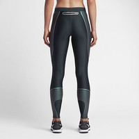 The Nike Power Speed Women's Running Tights.