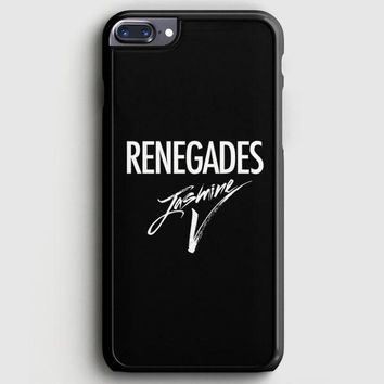 Renegades Jasmine iPhone 8 Plus Case | casescraft