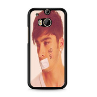 stop the hate on zayn Htc M8 Case