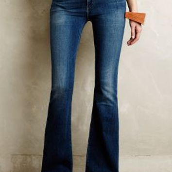 Citizens of Humanity Fleetwood Flare Jeans in Nemesis Size: