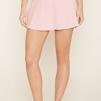Pleated Mini Skirt | Forever 21 - 2000153047